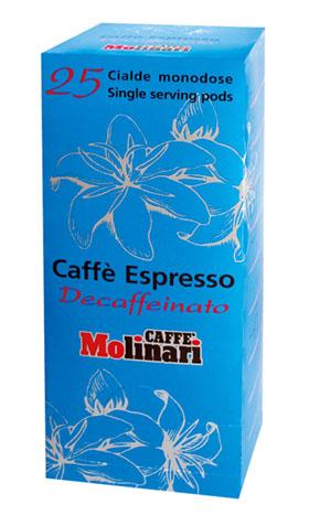 espresso pods